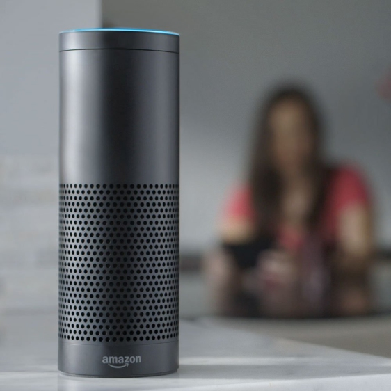 Amazon introduces Amazon Alexa, Echo and the All-New Echo Dot ataproduct launch in London